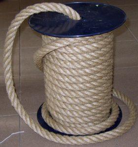 Howard's ironmongery - Ropes & Chains