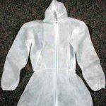 Disposable Boiler Suits