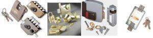 Key Cuts & Locksmithing