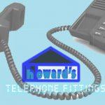TELEPHONE FITTINGS
