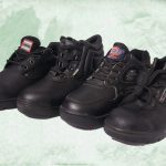 Workwear Shoes